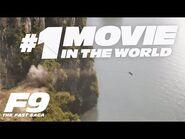 F9 - Thank You World