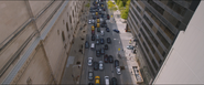 Hacked Cars (Manhattan, NYC)