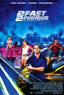 2 Fast 2 Furious Poster-09