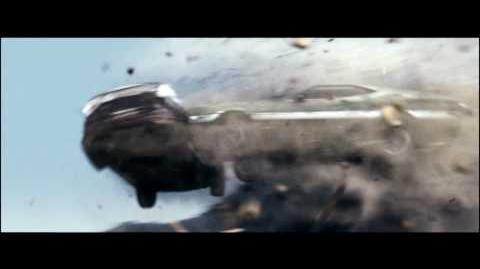Fast & Furious - Rush - TV Spot