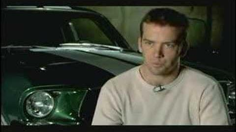 LUCAS BLACK SPEAKS JAPANESE FOR FAST AND THE FURIOUS...