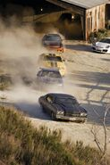 Fast & Furious 4-10