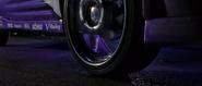 Eclipse Spyder GTS Wheels