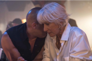 Helen and Vin F8 BTS