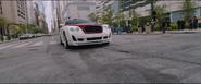 2010 Bentley Continental (New York City)