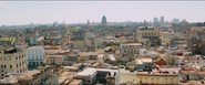 Havana - Aerial Shot (2)