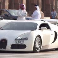 Bugatti Veyron - Furious 7-0