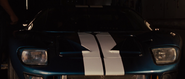 Ford GT40 - Front (Fast Five)