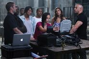 The Crew - Fast Five
