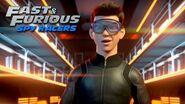 Fast & Furious Spy Racers Season 2 Trailer NETFLIX