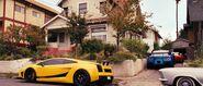 Toretto House