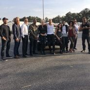 Fast 8 Cast Photo