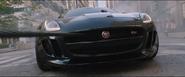 2016 Jaguar F-Type Coupé S (F8)