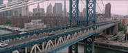 New York City - Bridge (F8)