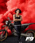 Fast & Furious 9 character poster 2