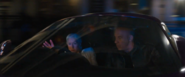 Helen Mirren Driving F9 2