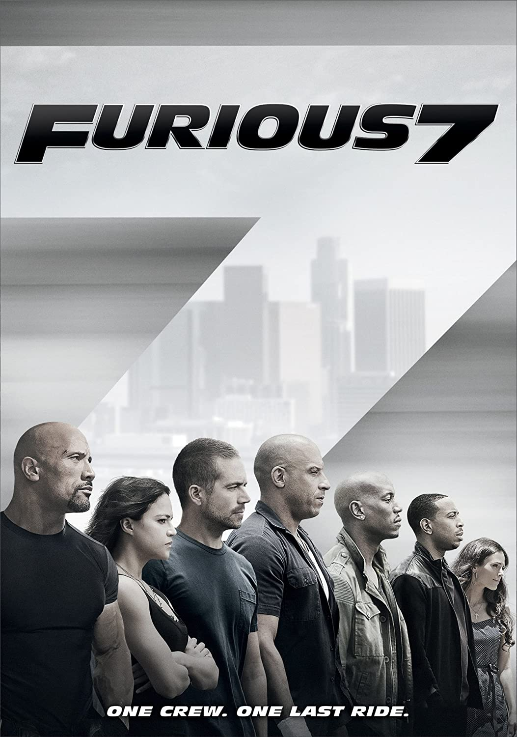 Furious 7 The Fast And The Furious Wiki Fandom