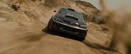 Brian's Subaru - Mexican Desert (3)
