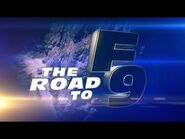 F9 - The Road To F9 Concert & Trailer Drop Promo -HD-