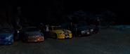 Skyline R34, G37, Mustang GT & Chevelle SS