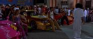 The Three Racers - 2F2F