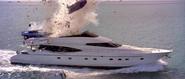 Yenko Camaro - Boat Crash