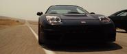 Mia's Honda (Acura) NSX - Fast Five