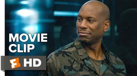 The Fate of the Furious Movie Clip - Interpol's Top 20 List (2017) Movieclips Coming Soon