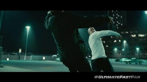 Fast & Furious Favorite Fights Fan Highlights