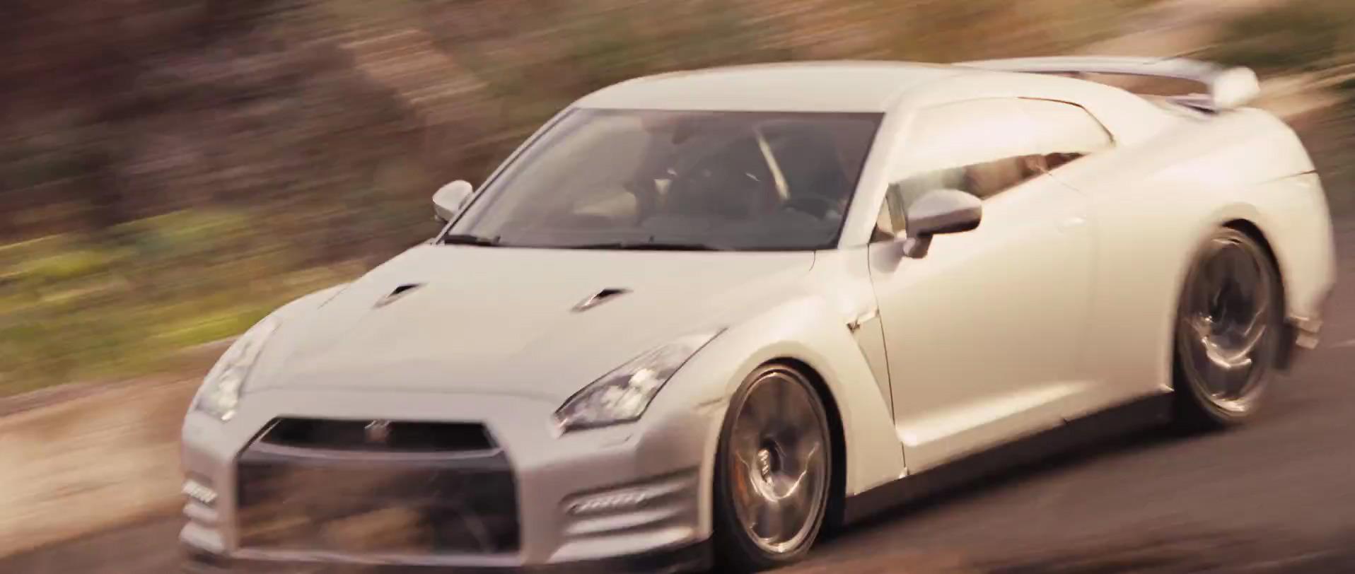2011 Nissan GT-R R35