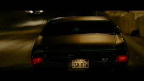 Fast & Furious - EPK Clip 6