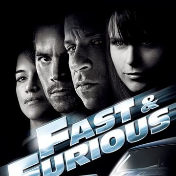 Fast Furious Film The Fast And The Furious Wiki Fandom