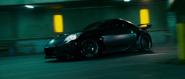 Takashi Drifting - Car Park