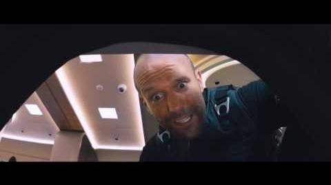 """The Fate Of The Furious New Clip """"Save The Baby"""" (2017) HD"""