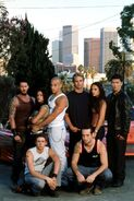 The Fast and the Furious Photosoot-01