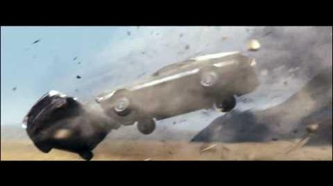 Fast & Furious - Real Drivers - TV Spot