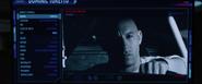 Dominic Toretto (U.S. Intelligence Database)
