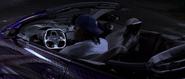 2003 Eclipse Spyder GTS - Interior