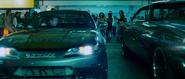 Sean's Nissan Silvia - Tokyo Drift