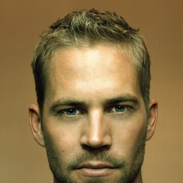 Paul Walker The Fast And The Furious Wiki Fandom