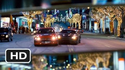 The Fast and the Furious Tokyo Drift (7 12) Movie CLIP - Racing Through Tokyo (2006) HD-2