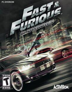 Fast & Furious - Showdown (2013).jpg