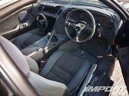 JDM Supra Interior - Fast Five