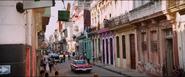 1961 Chevrolet Impala (Havana, Cuba)