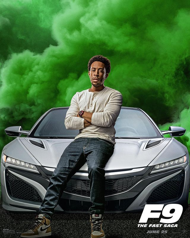 2018 Acura Nsx The Fast And The Furious Wiki Fandom