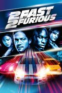 2Fast2Furious Poster