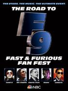 The Road to F9: Fast & Furious Fan Fest