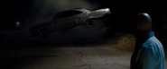 Dom's Imagination - Road Runner Wreck