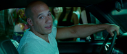 Dominic Toretto - Tokyo Drift (3)