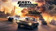Fast & Furious Crossroads Gameplay First Look